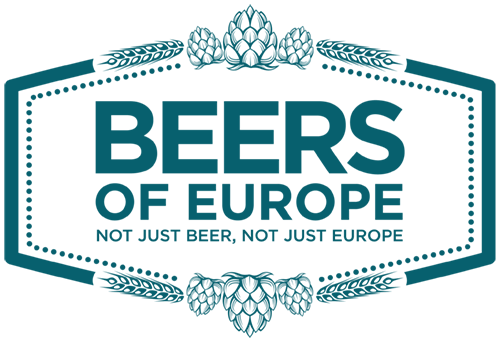 Beers of Europoe