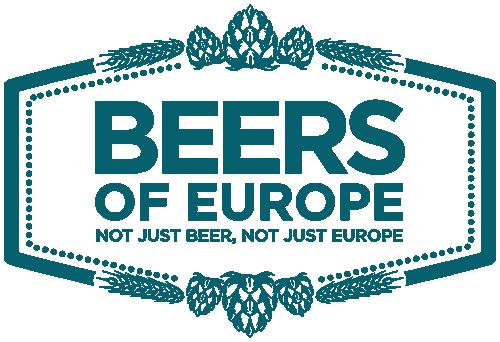 Beers of Europoe