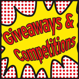 Giveaways Competitions
