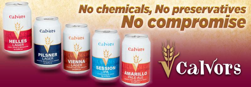 Calvors Brewery