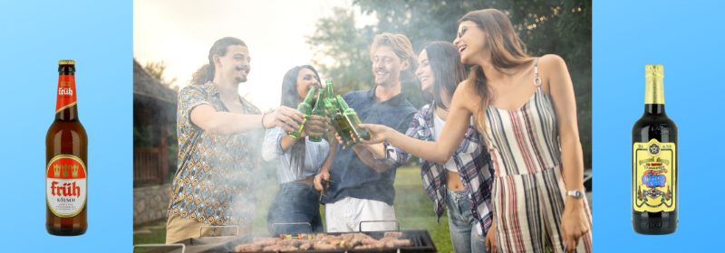 How to find the perfect beer for your BBQ dish