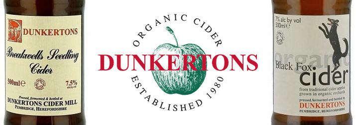 Dunkertons Cider Co / Q&A