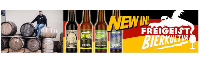 Freigeist Brewery