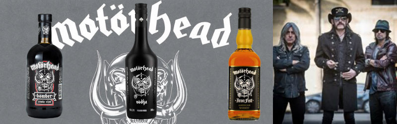 Spirit of Motorhead