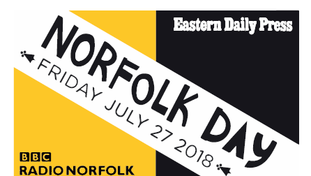 Beers of Europe Celebrate Norfolk Day 27th July