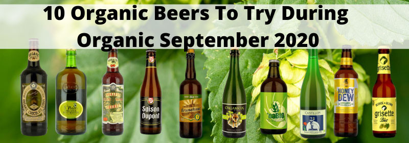 10 Organic Beers To Try