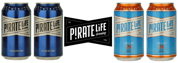Pirate Life Brewing | Q&A