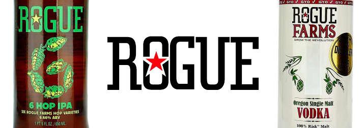 Rogue Ales & Spirits   Q&A