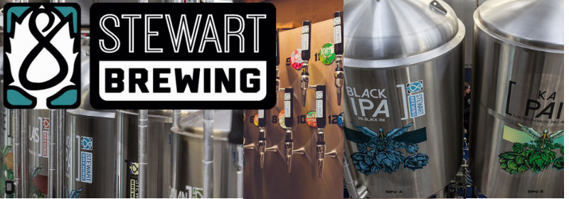 Stewart Brewery In Edinburgh Q&A