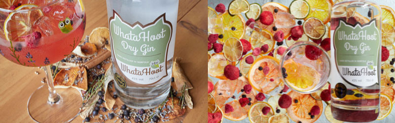 Gin Top Ten Whatahoot