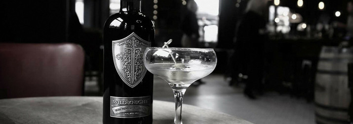 Wild Knight Vodka | Q&A