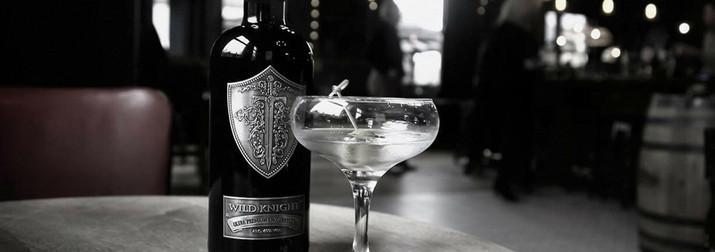 Wild Knight Vodka | Q&A