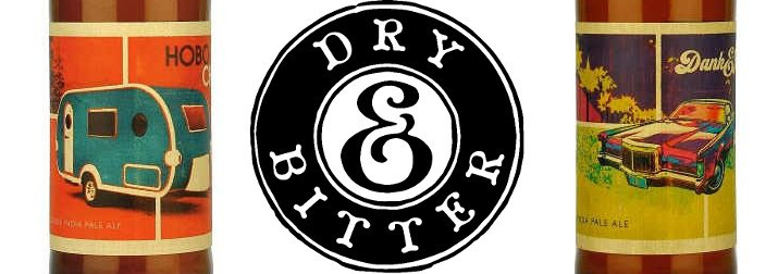 Dry & Bitter Brewing Company   Q&A
