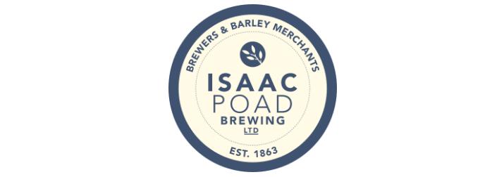 Isaac Poad | Q&A