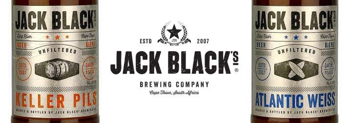 Jack Black Brewing Company | Q&A