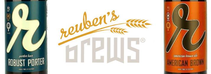 Reuben's Brews   Q&A