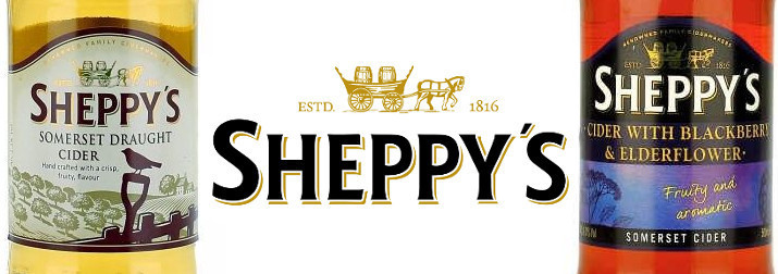 Sheppy's Cider | Q&A