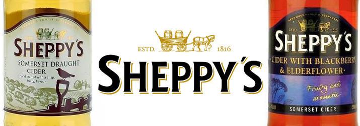 Sheppy's Cider | Q&A