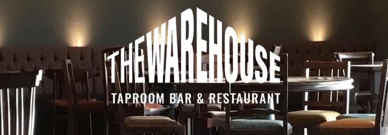 The Warehouse Taproom Bar Restaurant Vacancies