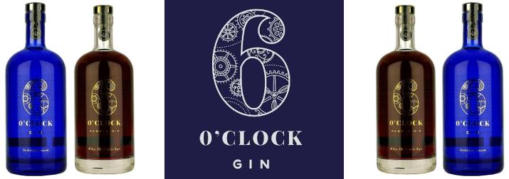 6 O'clock Gin | Q&A