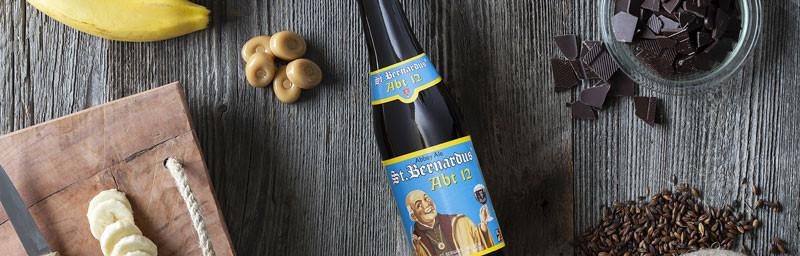 St Bernardus ABT 12 Belgium Beer