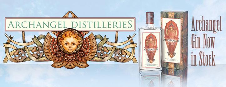 Archangel Gin