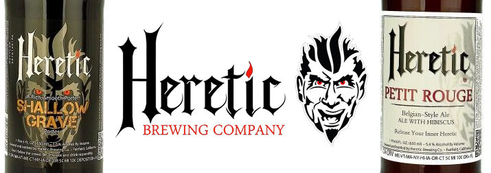 Heretic Brewing Company | Q&A