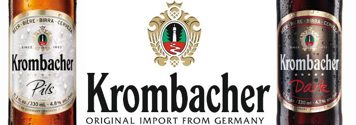 Krombacher Brauerei | Q&A