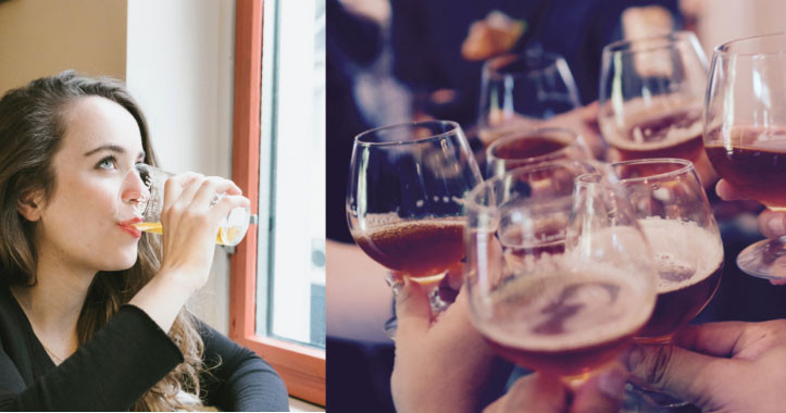 History of Women in Brewing