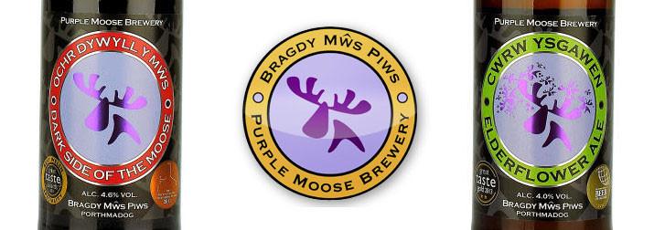 Purple Moose Brewery   Q&A