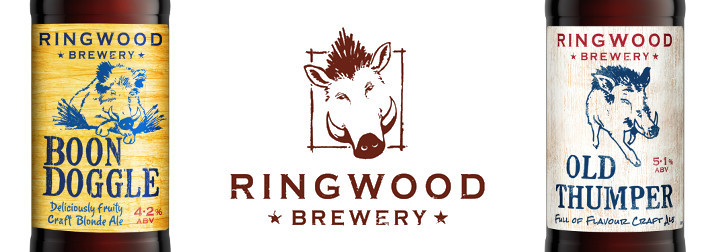 Ringwood Brewery | Q&A