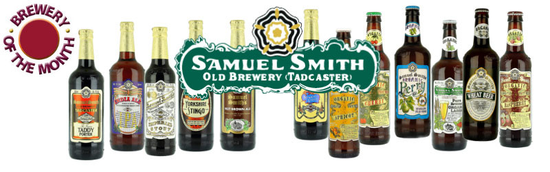 Samuel Smiths Brewery