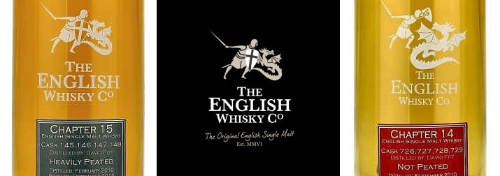 The English Whisky Co | Q&A