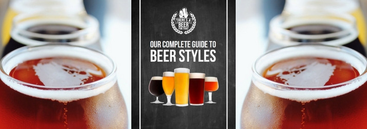 Free Beer Guide From 'There's A Beer For That'