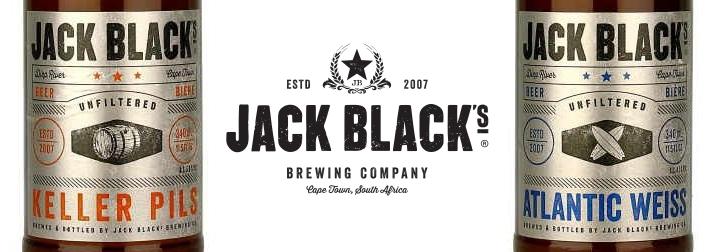 Jack Black Brewing Company | Q&A
