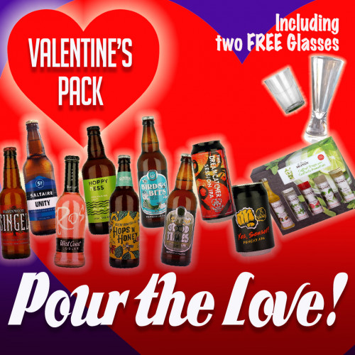 Valentines Mixed Pack