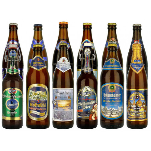 The 12 Beers of Christmas™ - Germany