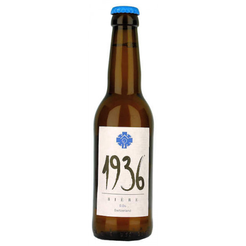 1936 Biere Alcohol Free