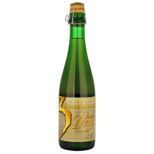 3 Fonteinen Oude Geuze Golden Blend/Golden Doesjel