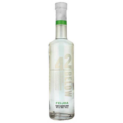 42 Below Vodka Feijoa