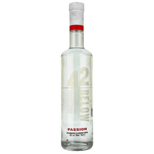 42 Below Vodka Passion Fruit
