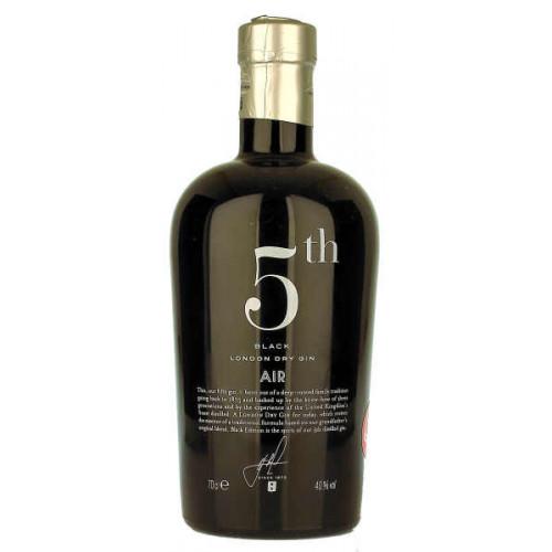 5th Gin Black Air