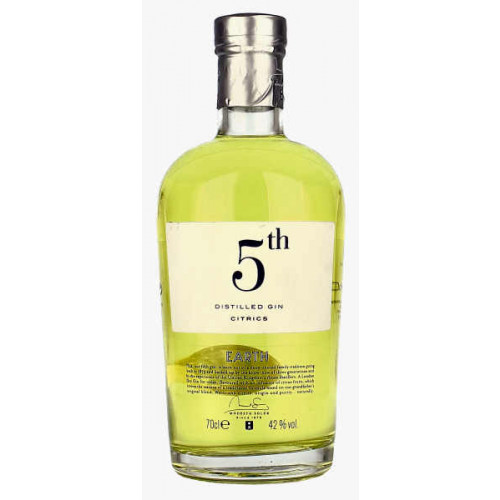 5th Gin Earth