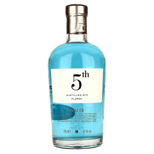 5th Gin Water