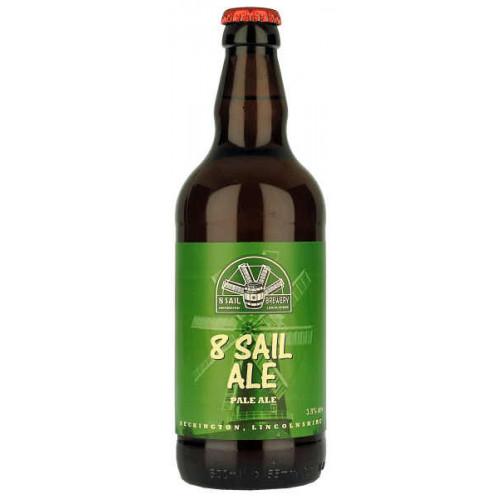 8 Sail Ale Pale Ale