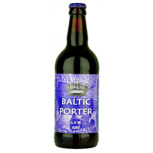 8 Sail Baltic Porter