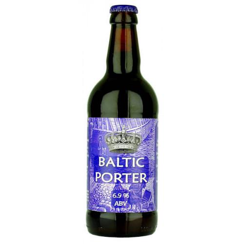 8 Sail Baltic Porter