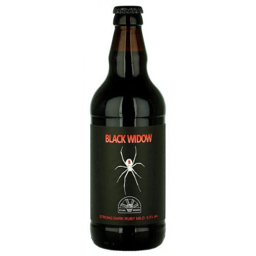 8 Sail Black Widow (B/B Date End 05/19)