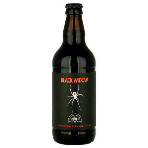 8 Sail Black Widow (B/B Date End 05/19)