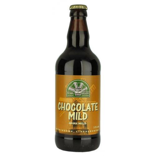 8 Sail Chocolate Mild